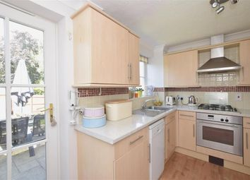 Thumbnail 3 bed semi-detached house for sale in Chanctonbury, Ashington, West Sussex