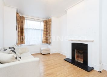Thumbnail 3 bed terraced house to rent in Morden Road, London