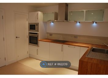 Thumbnail 1 bed end terrace house to rent in Sandycoombe Road, Twickenham
