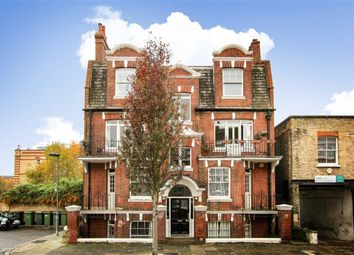 Thumbnail 5 bed flat for sale in Arundel Terrace, London