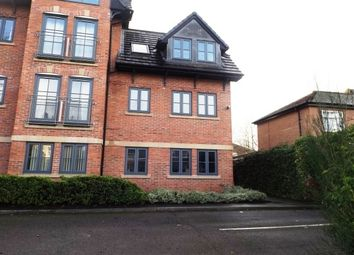 Thumbnail 3 bed town house to rent in Euan Place, Montague Road, Sale