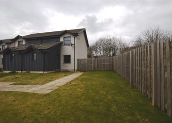 Thumbnail 2 bed semi-detached house for sale in Whitson Close, Rattray, Blairgowrie