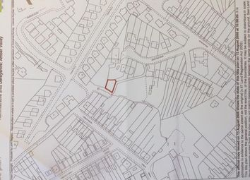 Thumbnail Property for sale in Burns Street, Heanor