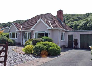 Thumbnail 2 bed bungalow for sale in Llanilar, Aberystwyth