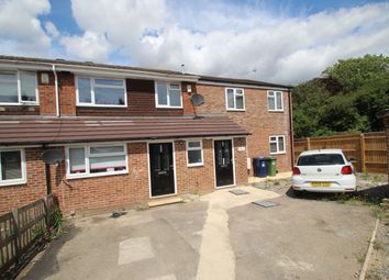 Thumbnail 2 bed flat to rent in Downside End, Headington, Oxford