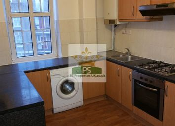 Thumbnail 2 bed flat for sale in Grenville House, New King Street, London, London