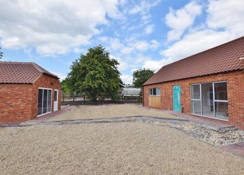 Thumbnail 2 bed detached bungalow for sale in Plot 6, Old Hall Gardens, Screveton