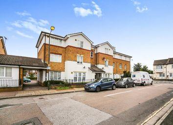 Thumbnail 2 bed flat for sale in Windsor Road, Gillingham