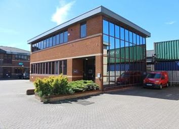 4 Richfield Place, 12 Richfield Avenue, Reading, Berkshire RG1. Office to let