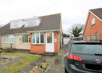 Thumbnail 3 bed semi-detached house for sale in Heather Close, Freshfield, Liverpool