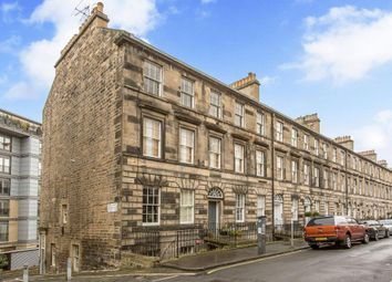 Thumbnail 1 bed flat for sale in 62B Cumberland Street, New Town