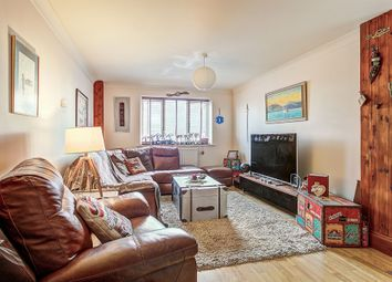 Thumbnail 2 bedroom semi-detached house for sale in Herne Road, Ramsey St. Marys, Huntingdon