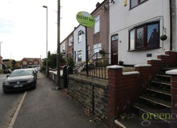 2 bed terraced house to rent in Mosley Common Road, Worsley, Manchester M28