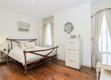 Thumbnail 2 bedroom flat to rent in Sloane Court East, Chelsea