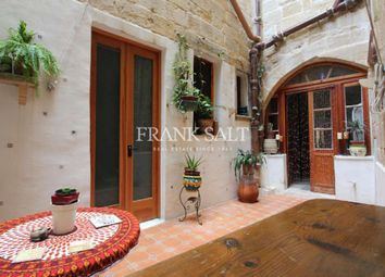Thumbnail 3 bed country house for sale in Casa Bottega In Cospicua, Cospicua, Malta