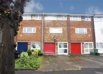 Thumbnail 4 bed detached house for sale in Dryhill Road, Belvedere, Kent