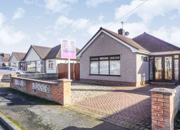 Thumbnail 2 bed detached bungalow for sale in Highlands Road, Rhyl