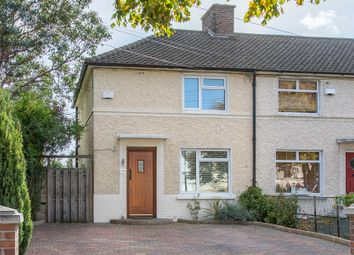 Thumbnail 2 bed semi-detached house for sale in 372 Clogher Road, Crumlin, Dublin 12