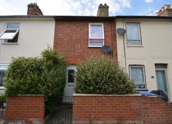 Thumbnail 2 bed terraced house to rent in Ontario Road, Lowestoft