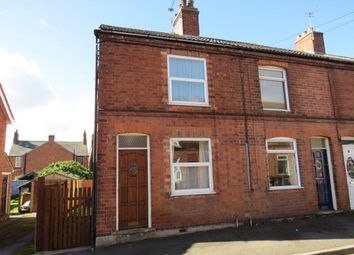 Thumbnail 3 bed terraced house for sale in North Street, Asfordby Valley, Melton Mowbray