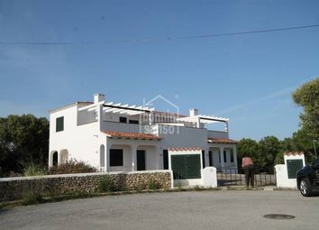 Thumbnail 6 bed town house for sale in Cales Coves, Alaior, Balearic Islands, Spain