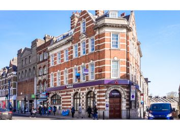 Thumbnail 1 bed flat for sale in 1A West End Lane, Kilburn