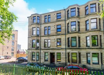 Thumbnail 2 bed flat for sale in Leny Street, Glasgow