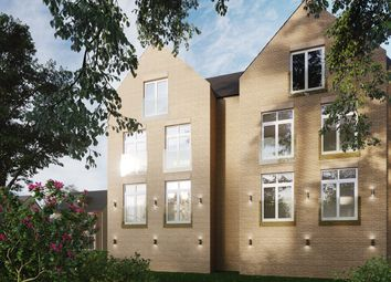 Plot 29, Beauchief Grove S7