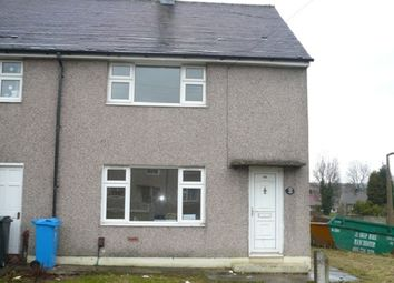 Thumbnail 2 bed end terrace house to rent in Lawn Close, Alt, Oldham