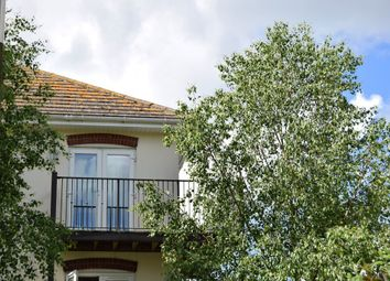 Thumbnail 2 bed flat for sale in Chapel Road, Parkstone, Poole