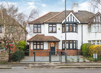 Thumbnail 6 bed semi-detached house for sale in Coleraine Road, Blackheath