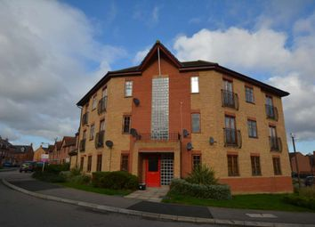 Thumbnail 2 bedroom flat to rent in Exbury Lane, Westcroft, Milton Keynes