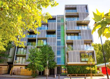 Thumbnail 2 bed flat for sale in Dawkins Court, 2 Garland Close, London