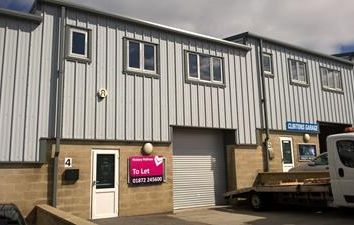 Thumbnail Light industrial to let in Unit 4, Hellys Court, Water Ma Trout, Helston, Cornwall