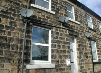 Thumbnail 2 bedroom maisonette to rent in Nydd Vale Terrace, Harrogate