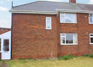 Thumbnail 2 bed property for sale in Providence Crescent, Barton-Upon-Humber