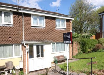 Thumbnail 3 bedroom end terrace house for sale in Dundas Close, Henbury, Bristol
