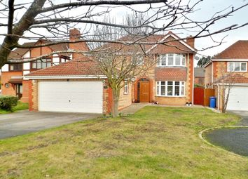 4 bed detached house for sale in St. Mellion Crescent, Wrexham LL13
