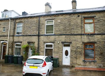 Thumbnail 3 bed terraced house for sale in Fern Street, Keighley, West Yorkshire