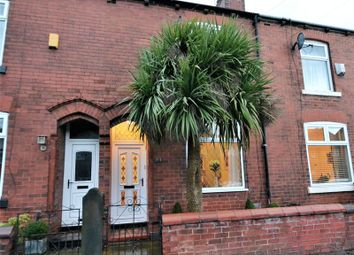 Thumbnail 2 bed terraced house for sale in Townsend Road, Pendlebury, Swinton, Manchester