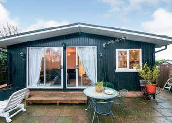 Thumbnail 1 bed detached bungalow for sale in Battle Road, St. Leonards-On-Sea