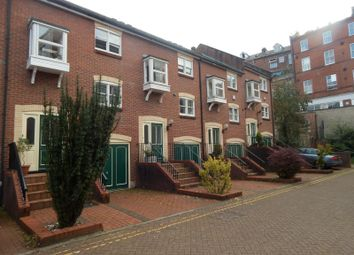 Thumbnail 1 bed flat to rent in Anchor House, Anchor Quay, Norwich