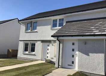 Thumbnail 2 bed flat to rent in Barony Crescent, Inverness, Inverness