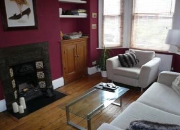 Thumbnail 2 bed terraced house to rent in Neale Road, Chorlton Cum Hardy, Manchester