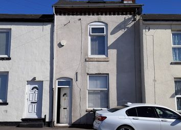 Thumbnail 3 bed terraced house for sale in Watt St, Handsworth