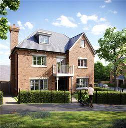 5 bed detached house for sale in Hollyfields, Hawkenbury Road, Tunbridge Wells, Kent TN2
