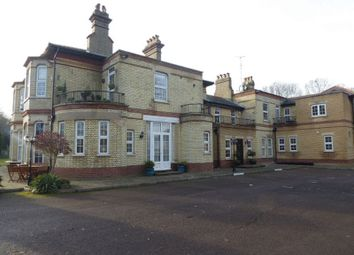 Thumbnail 2 bedroom flat for sale in Rydal Mount, Santers Lane, Potters Bar