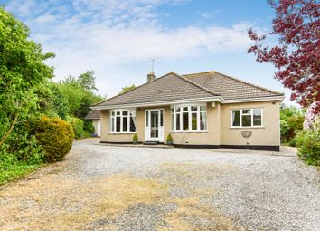 Thumbnail 2 bed detached bungalow for sale in Kings Head Lane, Bristol