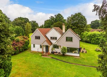 5 bed detached house for sale in Snow Hill, Crawley RH10