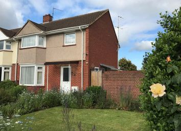 Thumbnail 3 bed semi-detached house for sale in Cedar Road, Brockworth, Gloucester